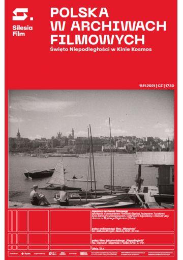Polska w archiwach filmowych: Święto Niepodległości w Kinie Kosmos
