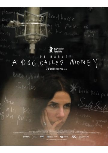 16. MDAG: PJ Harvey. A Dog Called Money