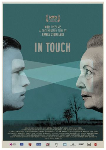 16. MDAG: In Touch