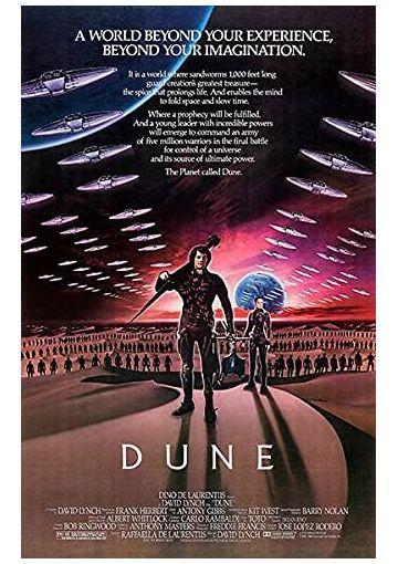 Diuna (1984)