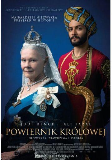 Królewska premiera filmu Powiernik Królowej
