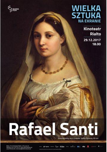 Rafael Santi - Książę Sztuk