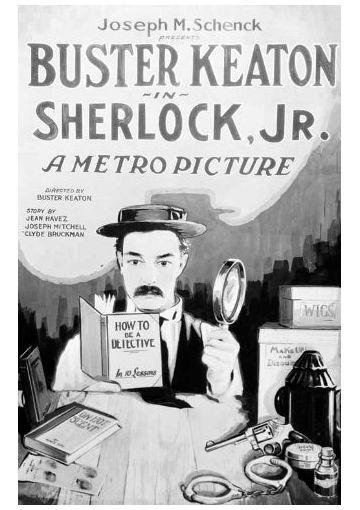 XXVI FESTIWAL ARS CAMERALIS - Filmy Bustera Keatona z muzyką na żywo