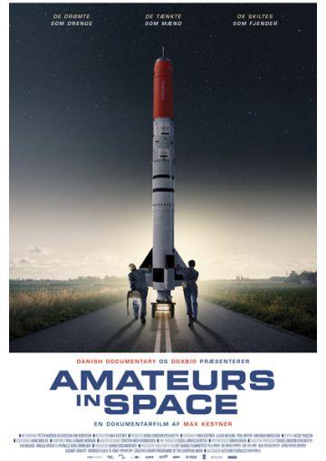 Weekend z Millennium Docs Against Gravity: Amatorzy w kosmosie