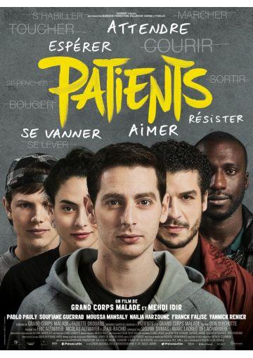 Cierpliwi pacjenci