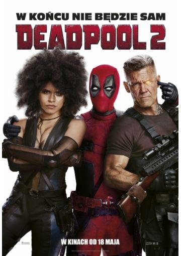 Deadpool 2 dubbing