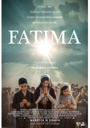 Fatima [lektor / napisy]