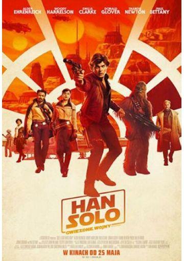 Han Solo: Gwiezdne wojny - historie 2D napisy