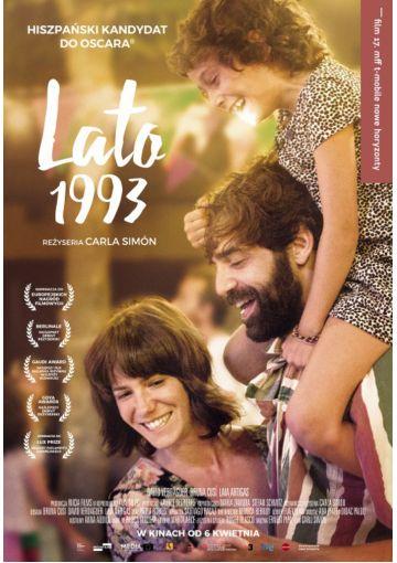 Lato 1993 - pokaz specjalny