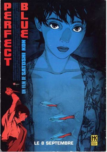 ARS INDEPENDENT: Perfect Blue