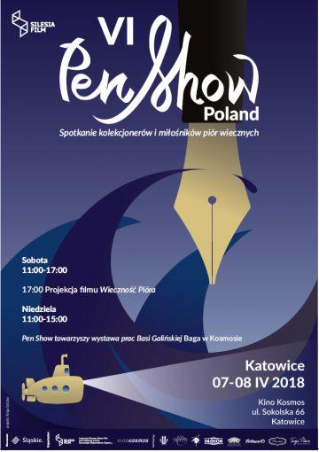 Pen Show 2018