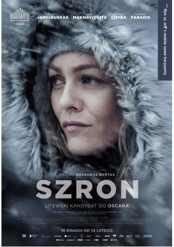 Szron